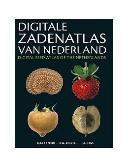 Abbildung von Cappers / Bekker / Jans | Digitale zadenatlas van Nederland / Digital Seed Atlas of the Netherlands | 2006 | 4