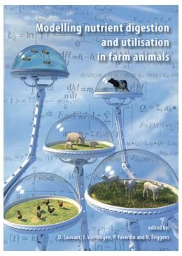Abbildung von Sauvant / Milgen / Faverdin / Friggens | Modelling nutrient digestion and utilisation in farm animals | 2010