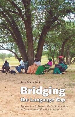 Abbildung von Beck | Bridging the Language Gap | 2011 | Approaches to Herero Verbal In...