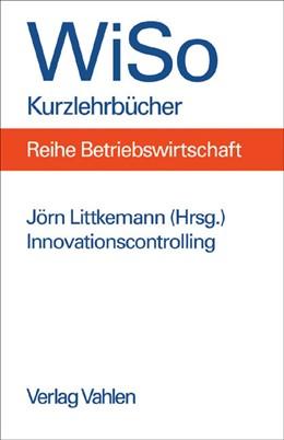 Abbildung von Littkemann | Innovationscontrolling | 2005