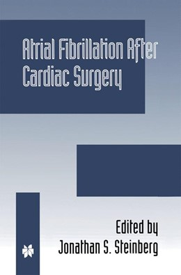 Abbildung von Steinberg | Atrial Fibrillation after Cardiac Surgery | 1999 | 222