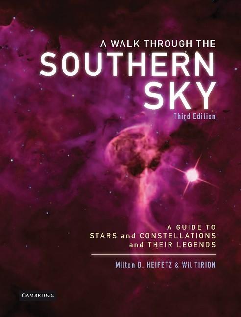 Abbildung von Heifetz | A Walk through the Southern Sky | 2012