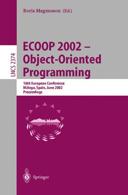 Abbildung von Magnusson   ECOOP 2002 - Object-Oriented Programming   2002   16th European Conference Malag...   2374