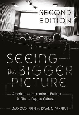 Abbildung von Yenerall / Sachleben | Seeing the Bigger Picture | 2012 | American and International Pol...
