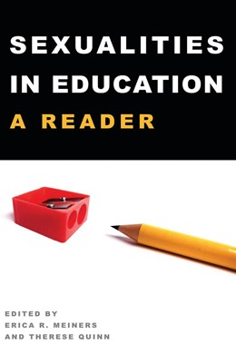 Abbildung von Meiners / Quinn   Sexualities in Education   2012   A Reader   367