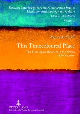 Abbildung von Graff | This Timecoloured Place | 2012 | The Time-Space Binarism in the... | 1