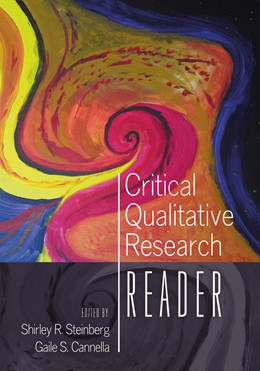 Abbildung von Cannella / Steinberg | Critical Qualitative Research Reader | 2012 | 2