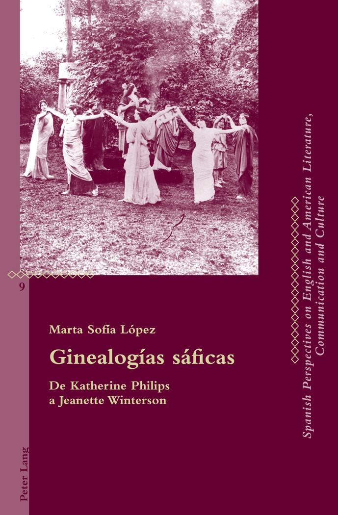 Abbildung von López | Ginealogías sáficas | 2012