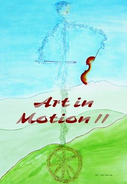 Abbildung von Mornell | Art in Motion II | 2012 | Motor Skills, Motivation, and ...