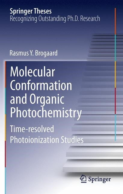 Abbildung von Brogaard   Molecular Conformation and Organic Photochemistry   2012