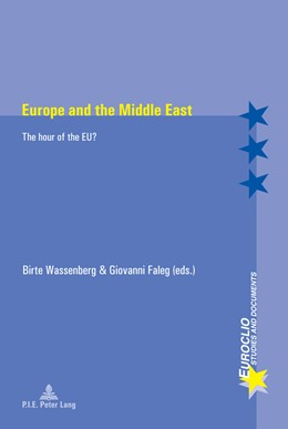 Abbildung von Faleg / Wassenberg | Europe and the Middle East | 2012 | The hour of the EU? | 63