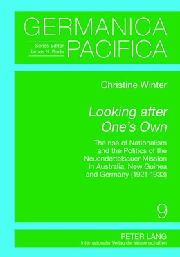 Abbildung von Winter | Looking after One's Own | 2012 | The Rise of Nationalism and th... | 9