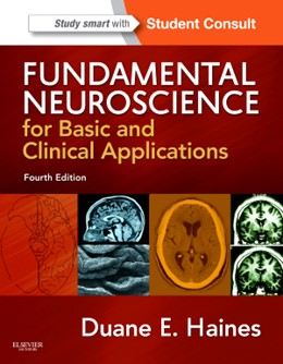 Abbildung von Haines | Fundamental Neuroscience for Basic and Clinical Applications | 2012 | with STUDENT CONSULT Online Ac...