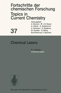 Abbildung von Chemical Lasers | 1973 | 37