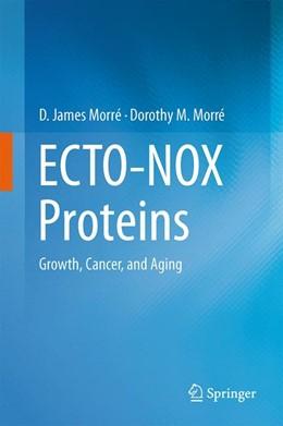 Abbildung von Morré | ECTO-NOX Proteins | 2012 | Growth, Cancer, and Aging