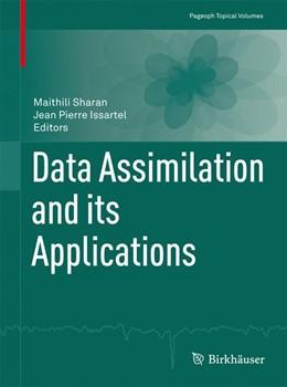 Abbildung von Sharan / Issartel | Data Assimilation and its Applications | 2012