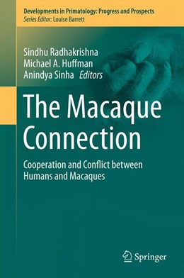 Abbildung von Radhakrishna / Huffman / Sinha | The Macaque Connection | 2012 | Cooperation and Conflict betwe... | 43