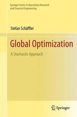 Abbildung von Schäffler   Global Optimization   2012   A Stochastic Approach