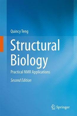 Abbildung von Teng | Structural Biology | 2012 | Practical NMR Applications