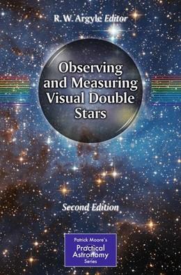 Abbildung von Argyle | Observing and Measuring Visual Double Stars | 2012