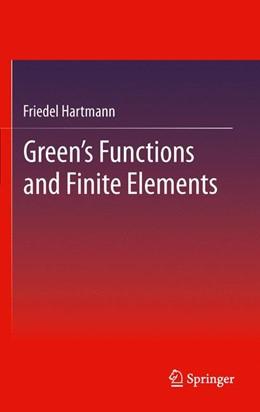 Abbildung von Hartmann   Green's Functions and Finite Elements   2012