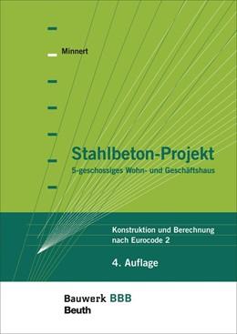 Abbildung von Minnert | Stahlbeton-Projekt | vollständig überarbeitete Ausgabe | 2014 | 5-geschossiges Büro- und Gesch...