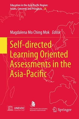 Abbildung von Mok | Self-directed Learning Oriented Assessments in the Asia-Pacific | 2012 | 18