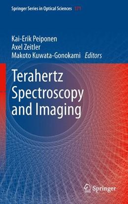Abbildung von Peiponen / Zeitler / Kuwata-Gonokami | Terahertz Spectroscopy and Imaging | 2012 | Theory and Applications | 171