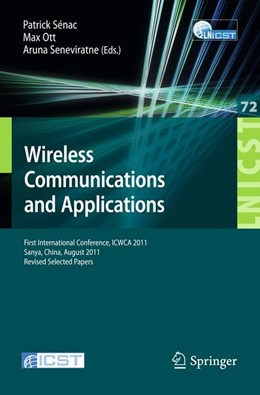 Abbildung von Sénac / Ott / Seneviratne | Wireless Communications and Applications | 2012 | First International Conference... | 72