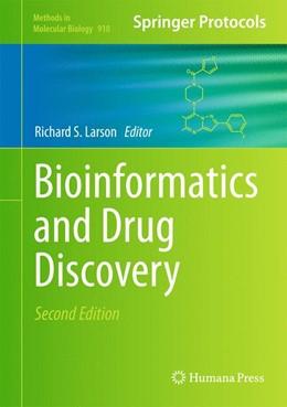 Abbildung von Larson | Bioinformatics and Drug Discovery | 2012 | 910