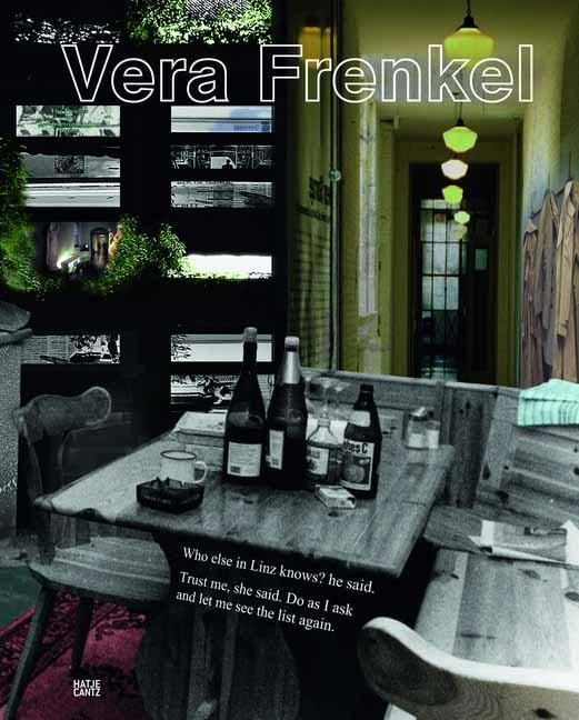 Abbildung von Schade | Vera Frenkel | 2013