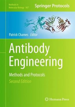 Abbildung von Chames | Antibody Engineering | 2012 | Methods and Protocols | 907