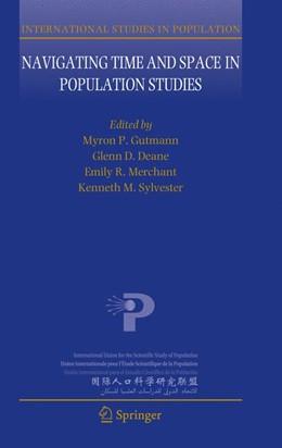 Abbildung von Gutmann / Deane / Merchant / Sylvester | Navigating Time and Space in Population Studies | 2012 | 9