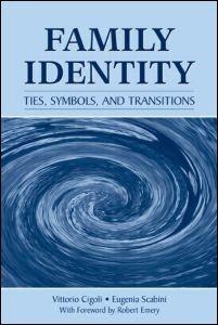 Abbildung von Cigoli / Scabini | Family Identity | 2006