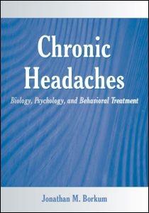Abbildung von Borkum | Chronic Headaches | 2007