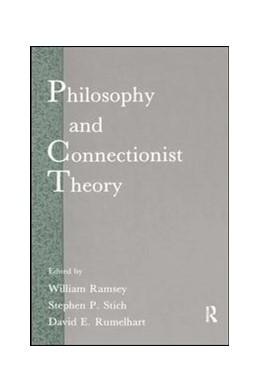 Abbildung von Ramsey / Rumelhart / Stich | Philosophy and Connectionist Theory | 1991