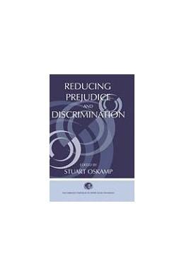 Abbildung von Oskamp | Reducing Prejudice and Discrimination | 2000