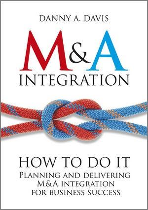 Abbildung von Davis | M&A Integration | 2012