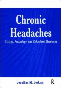 Abbildung von Borkum   Chronic Headaches   2007