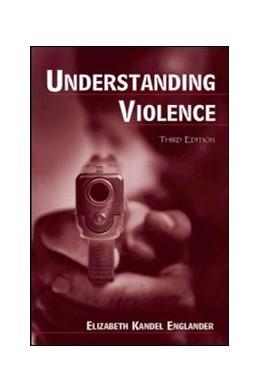 Abbildung von Englander | Understanding Violence | 2006