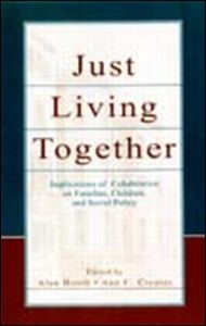 Abbildung von Booth / Crouter / Landale | Just Living Together | 2002
