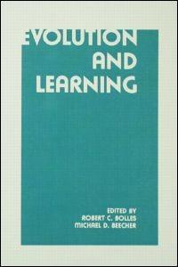 Abbildung von Bolles / Beecher   Evolution and Learning   1988