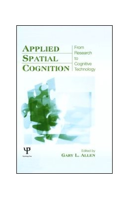 Abbildung von Allen | Applied Spatial Cognition | 2006 | From Research to Cognitive Tec...