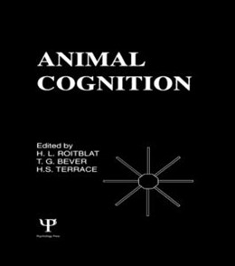 Abbildung von Roitblat / Terrace / Bever | Animal Cognition | 1984