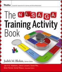 Abbildung von Piltz / Blohm | The NASAGA Training Activity Book | 2012 | Playful Methods for Serious Re...