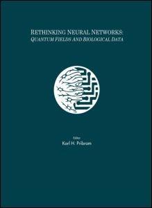 Abbildung von Pribram | Rethinking Neural Networks | 1993