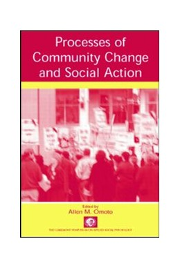 Abbildung von Omoto | Processes of Community Change and Social Action | 2005