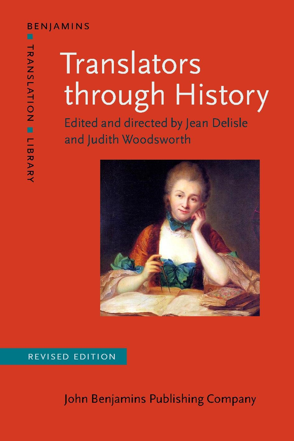 Abbildung von Delisle / Woodsworth   Translators through History   2012