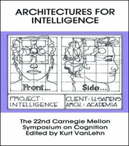 Abbildung von Van Lehn | Architectures for Intelligence | 1991 | The 22nd Carnegie Mellon Sympo...