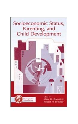 Abbildung von Bornstein / Bradley | Socioeconomic Status, Parenting, and Child Development | 2002